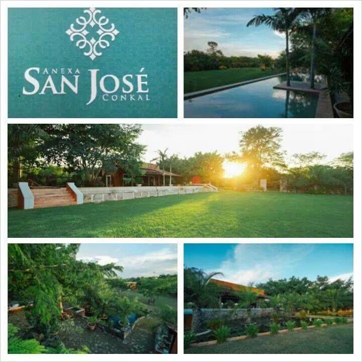 Anexa San José