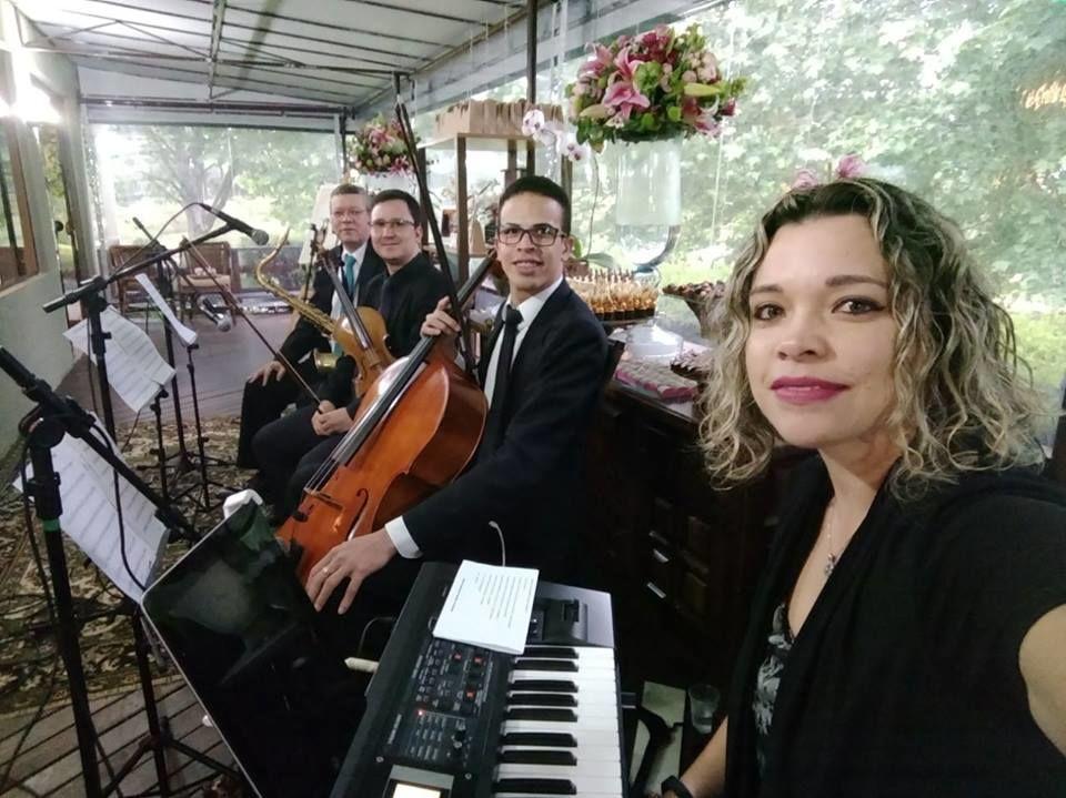 Trilha Sonora Eventos