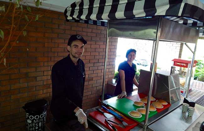 El Carrito Chef