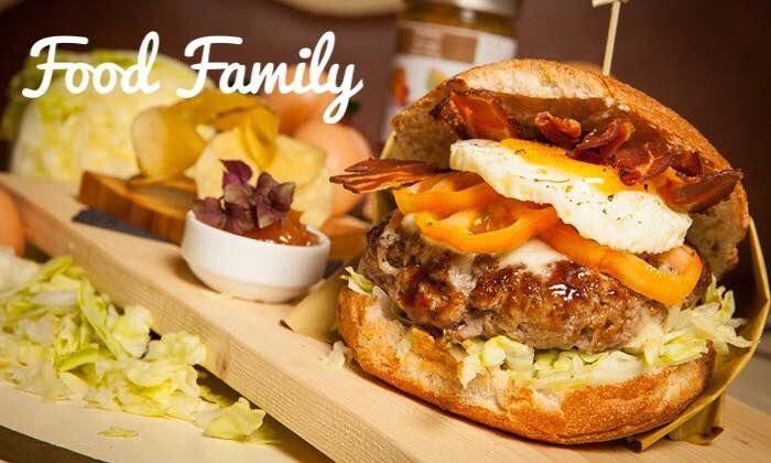 Food Family