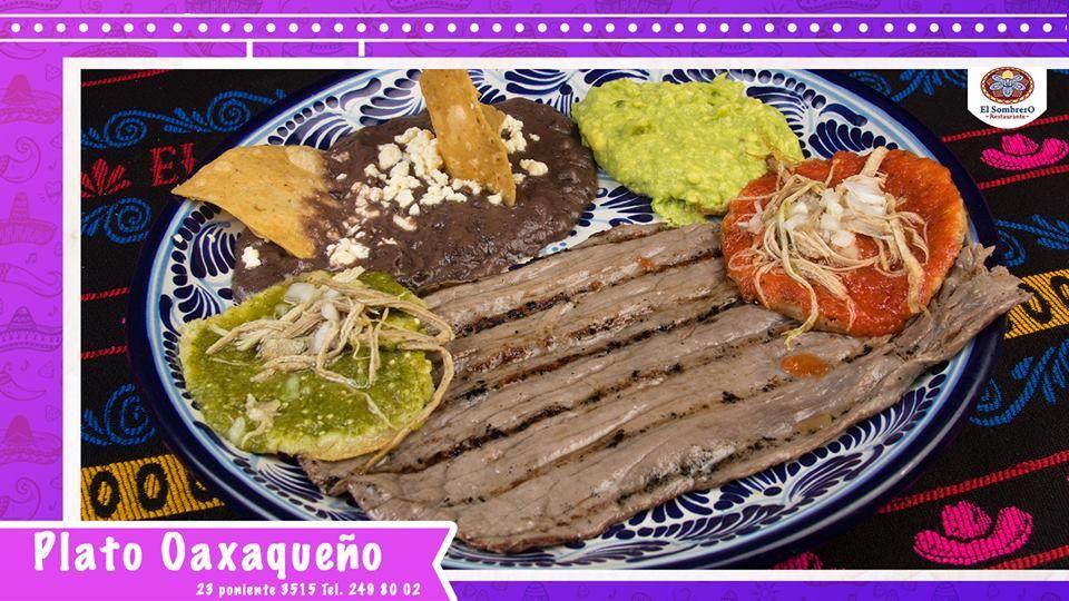 El Sombrero Restaurante Típico Mexicano