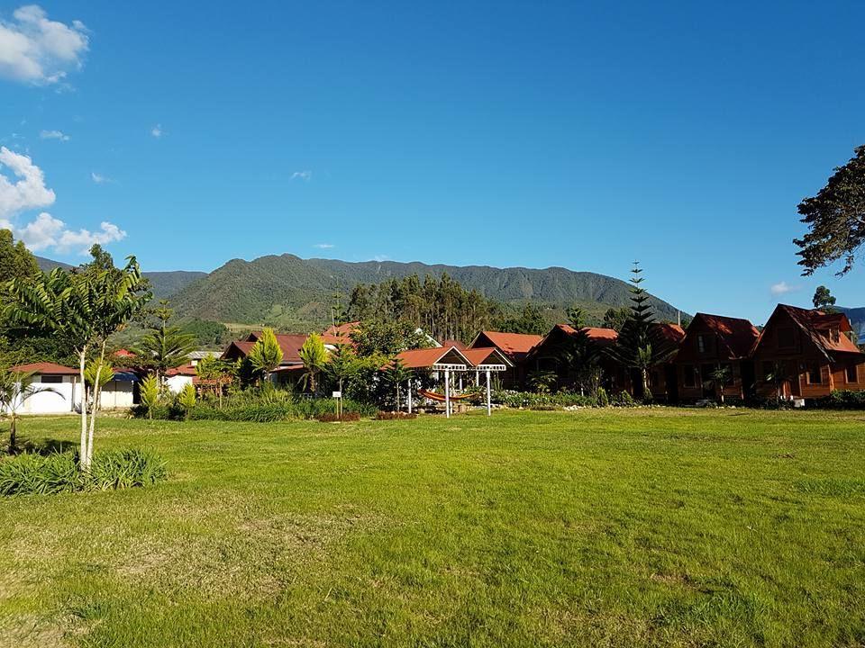 Cemayu Lodge