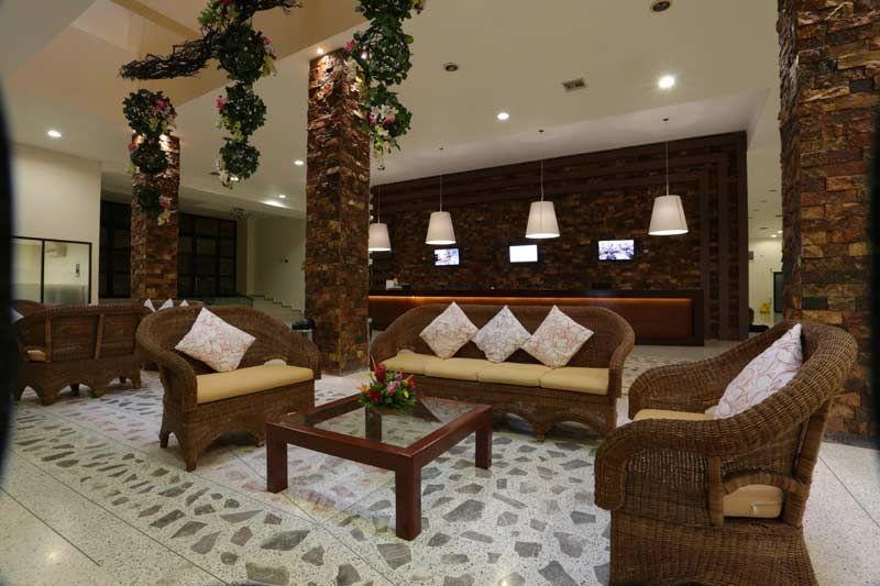 Tabasco Inn Hotel