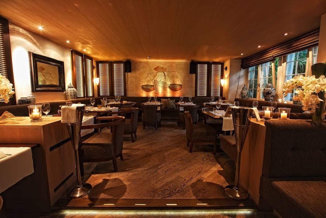TAO'S Restaurant & ICON Club