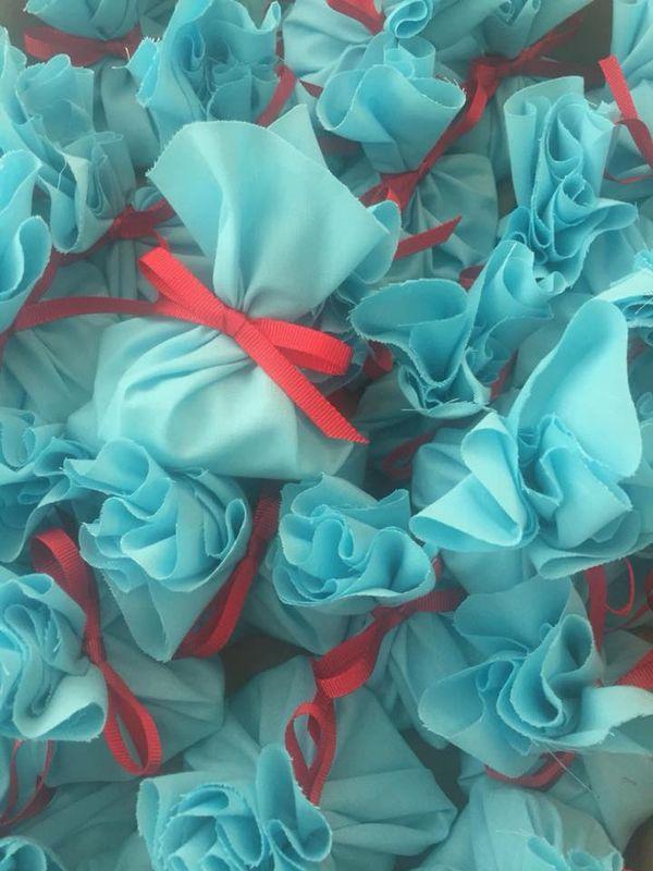 Flor de Brigadeiro