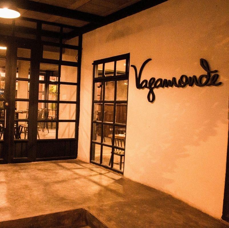 Vagamonde Restaurante