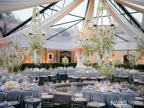 Eva Presutti - Event & Wedding Planner