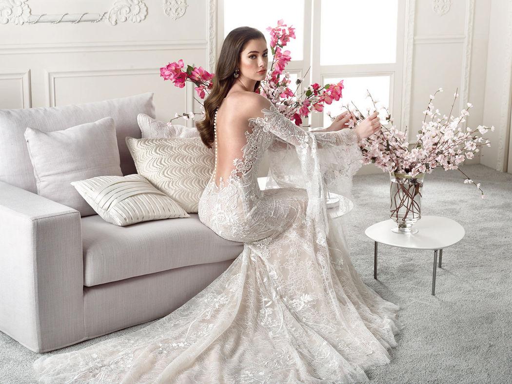 cerignola vendita online Abiti da Sposa economici su misura