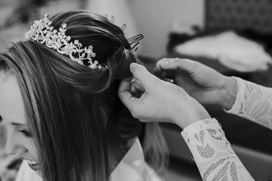 Maria's Hairlooks