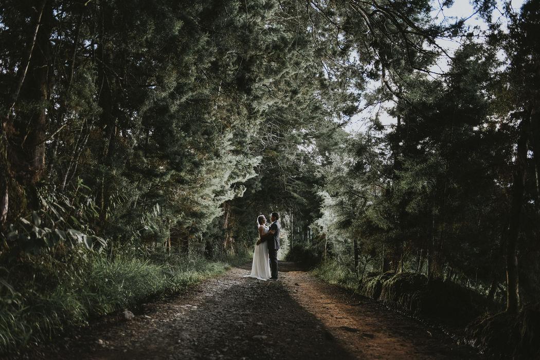 fotos bodas en llanogrande