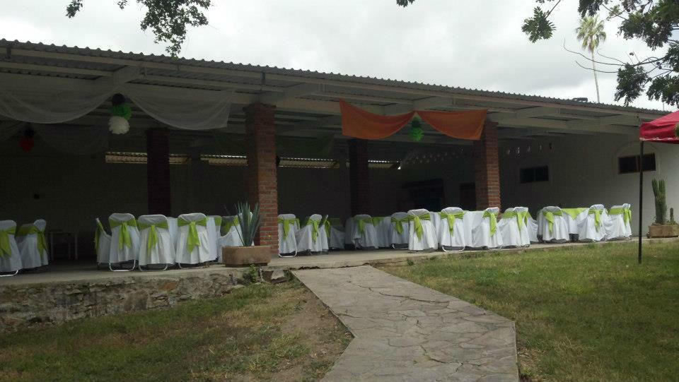 Las Margaritas Salón Campestre