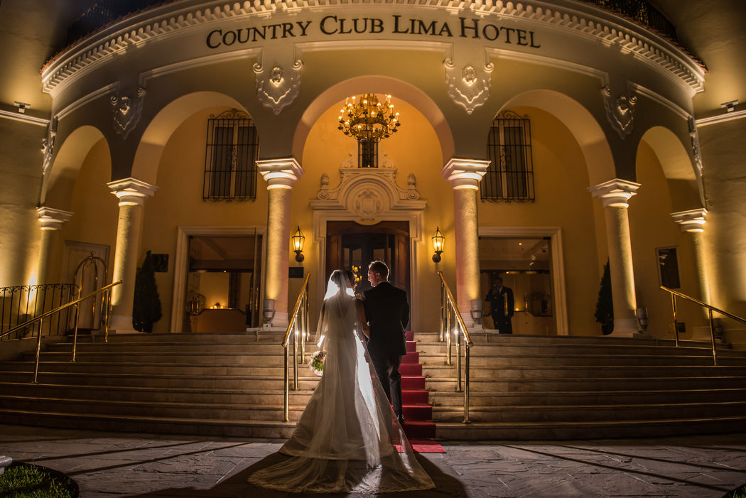 Country Club Lima Club