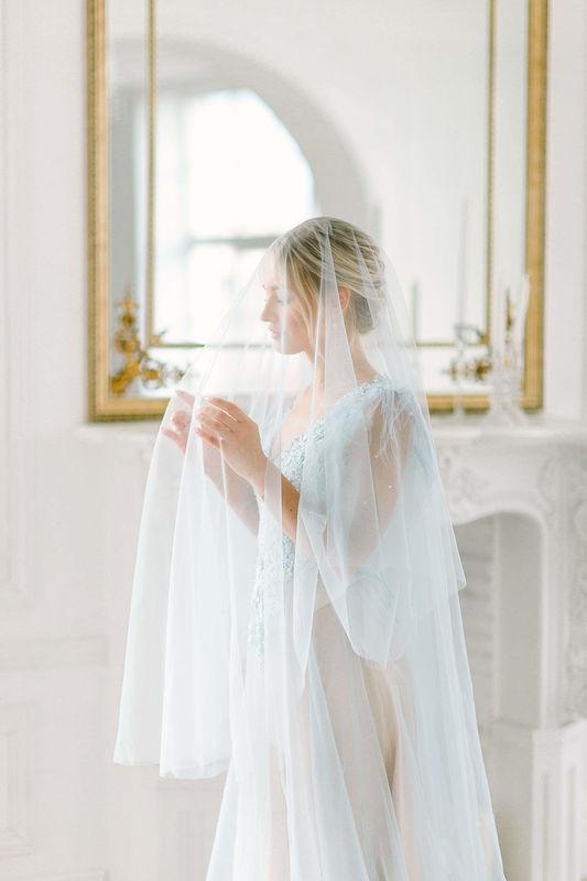 Свадебное ателье VIRTU ATELIER