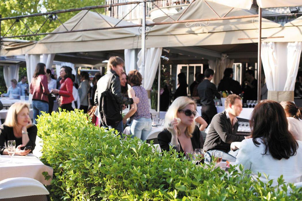 Restaurant L'Ile