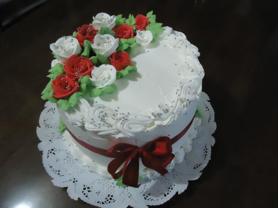 Tortas Caseras Trinidad