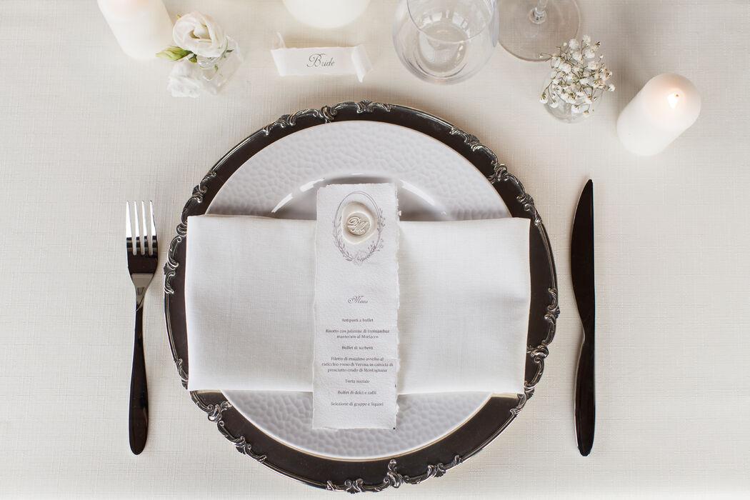 With Sugar - Eco Wedding Stationery