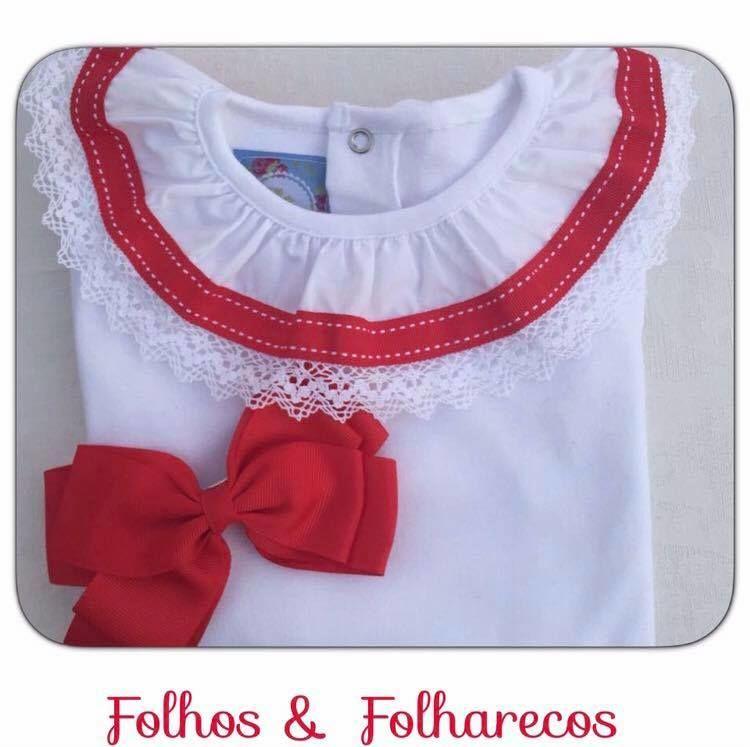 Folhos & Folharecos