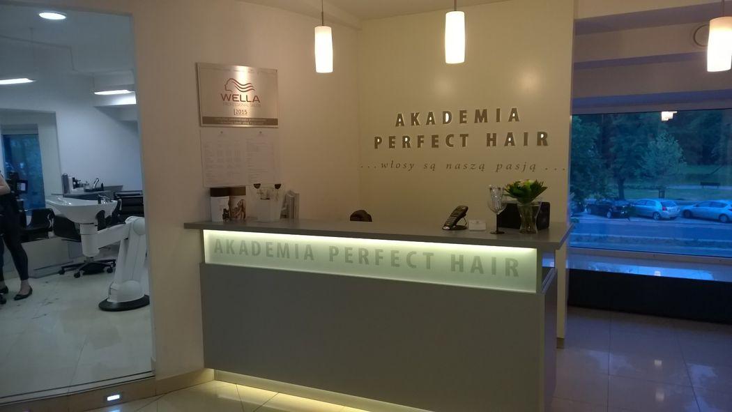 Akademia Perfect Hair