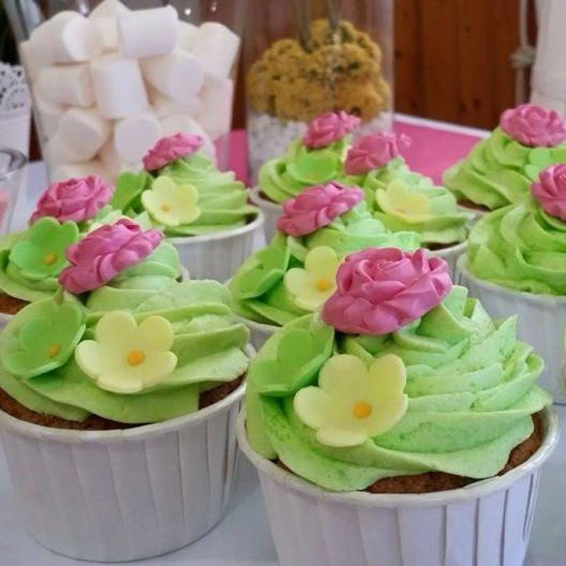 Dulces Sueños Bakery