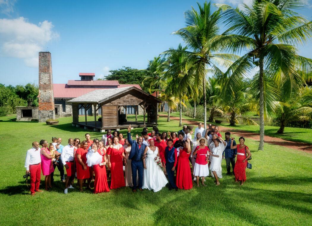 Arrêt sur Image Deuxième - Martinique