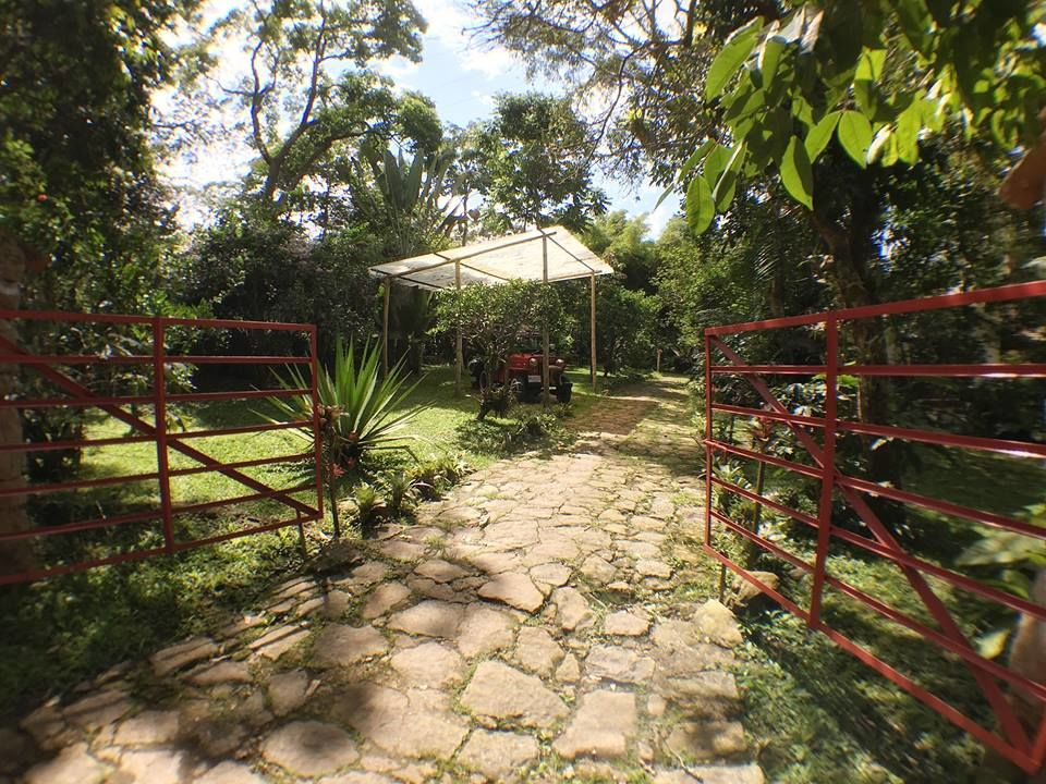 Hacienda Coloma