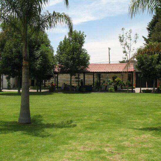 Jardines Del Barreal
