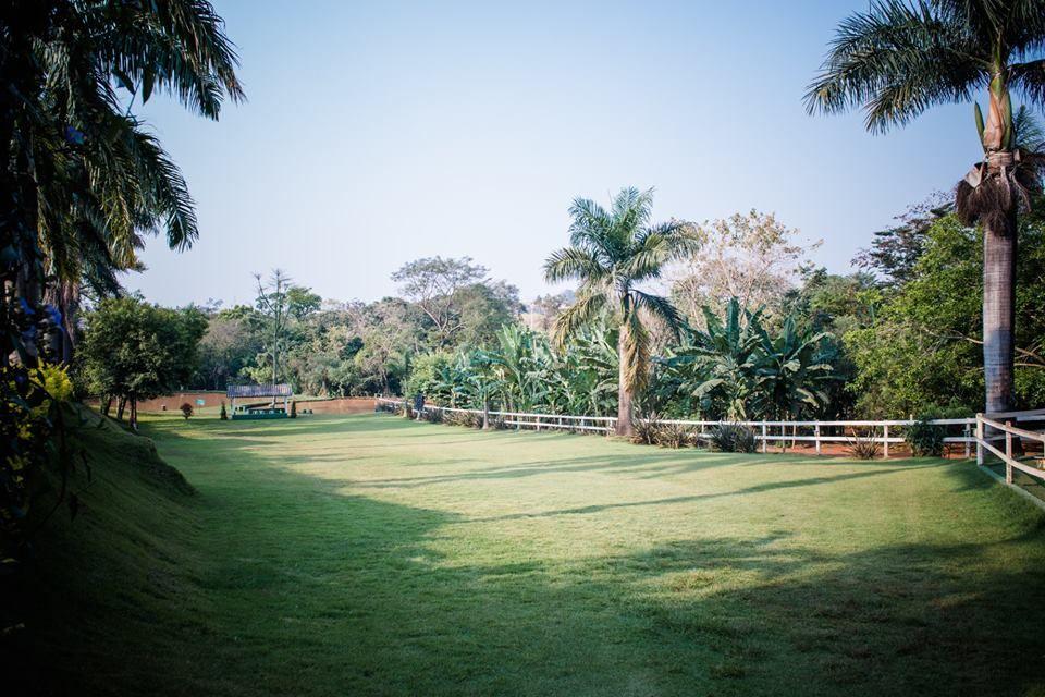 Hotel Fazenda Vale Amanhecer