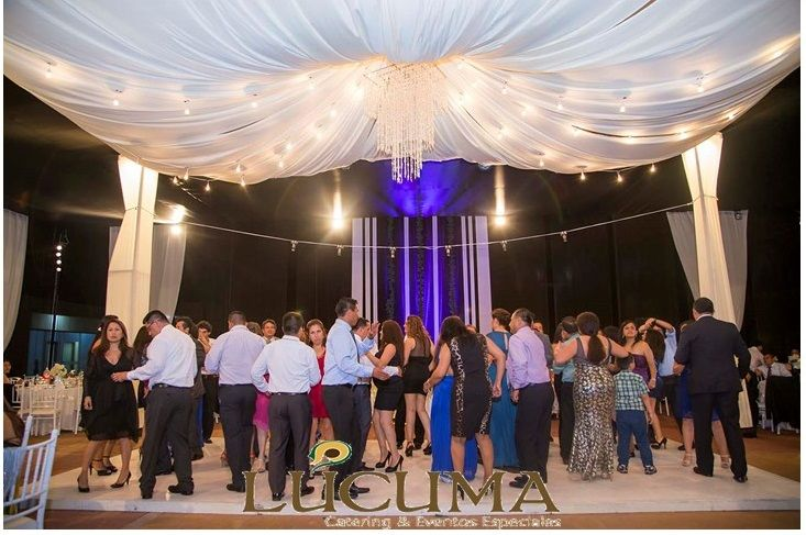Lucuma Catering & Eventos Especiales