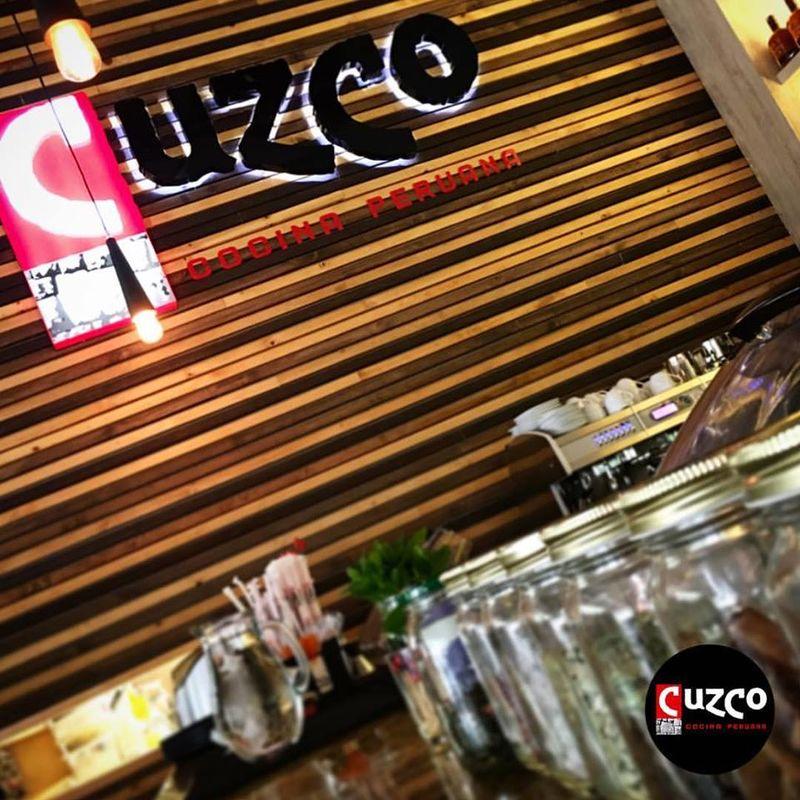 Restaurante Cuzco - Ibagué