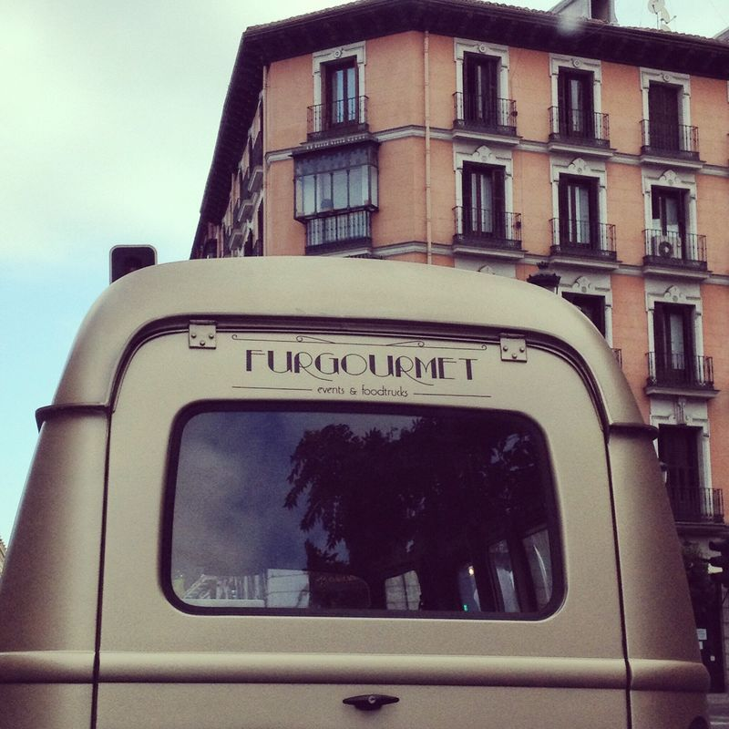 Furgourmet (Events&FoodTrucks)