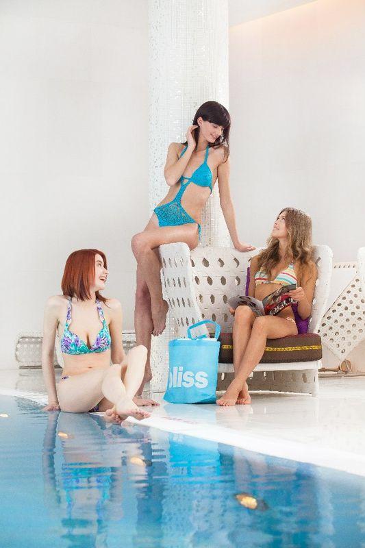 Bliss спа-салон