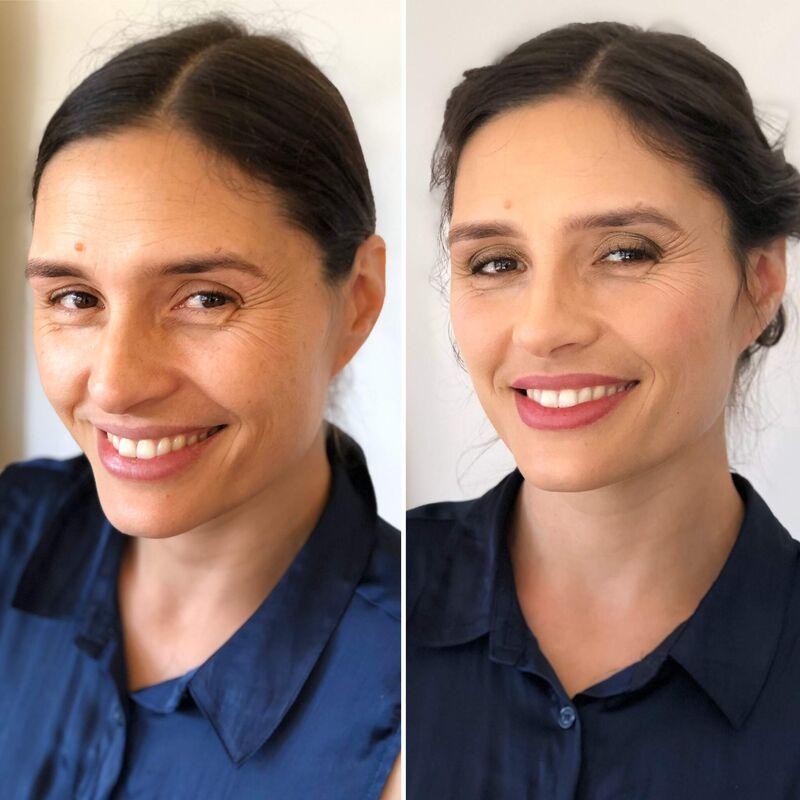 PauliWow Makeup