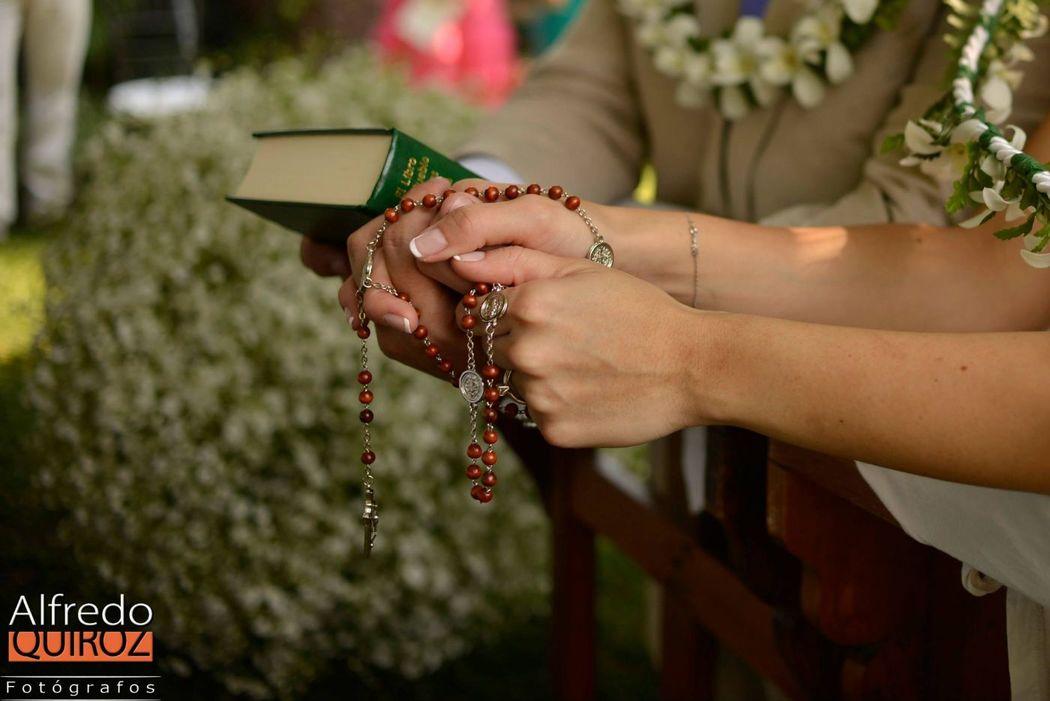 Rosario  Ceremonia Religiosa