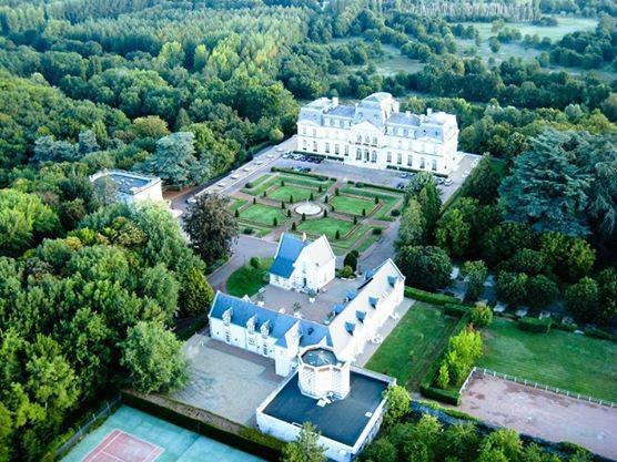 Château d'Artigny