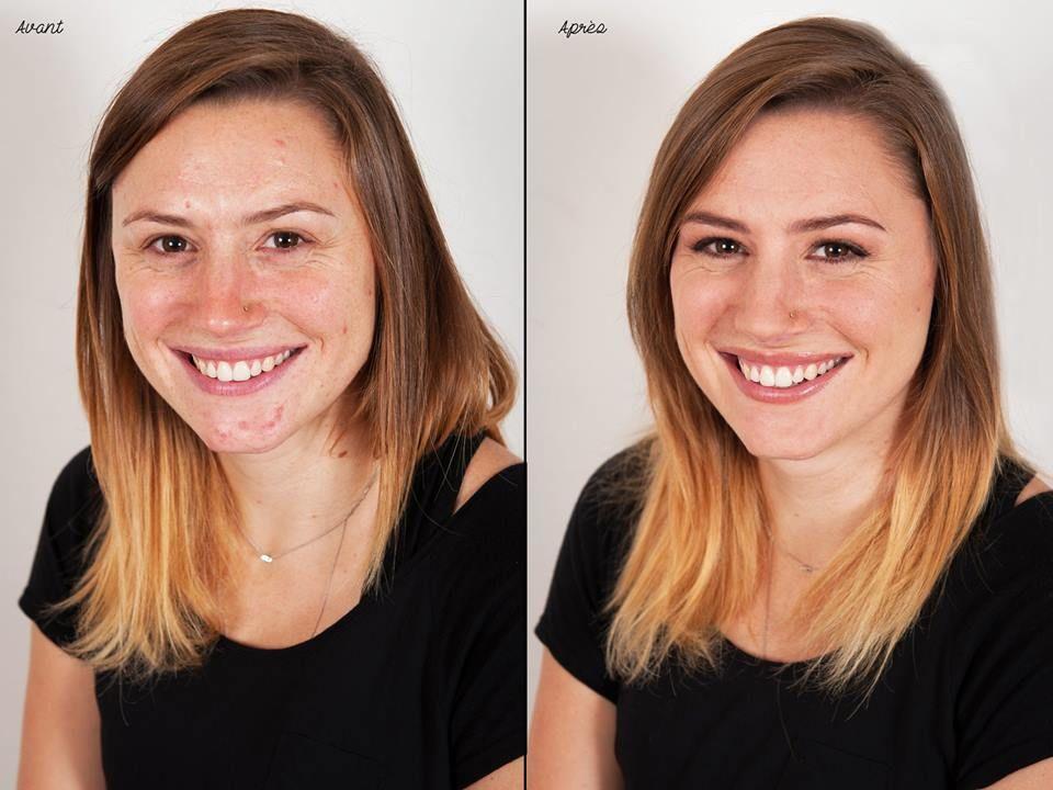 Julie Laborde Makeup Artist
