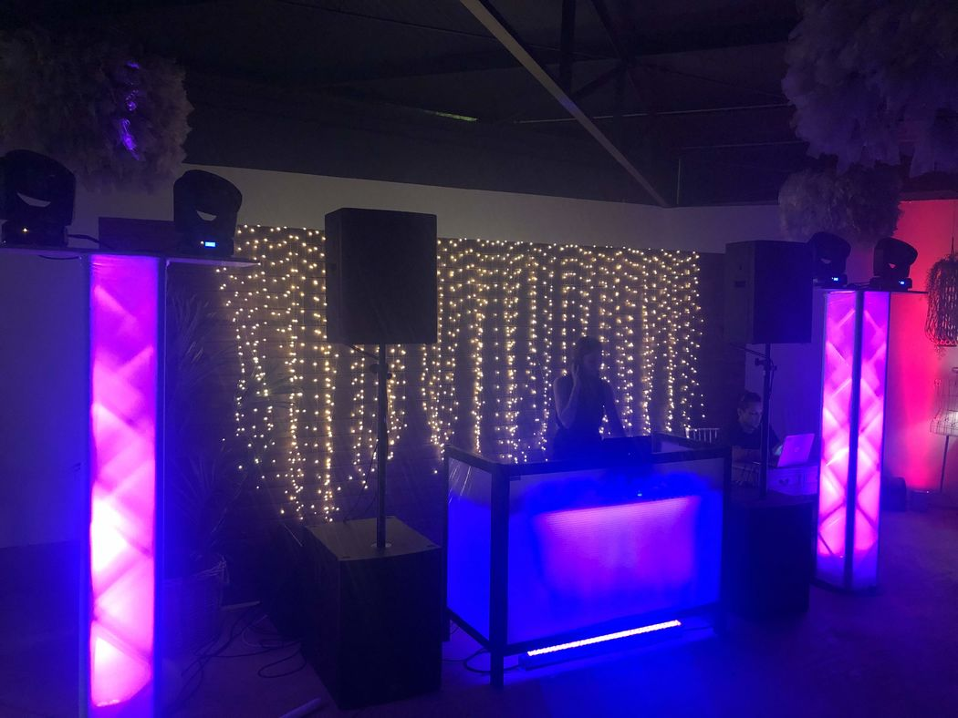 Tecnoso Lights and Sound SL
