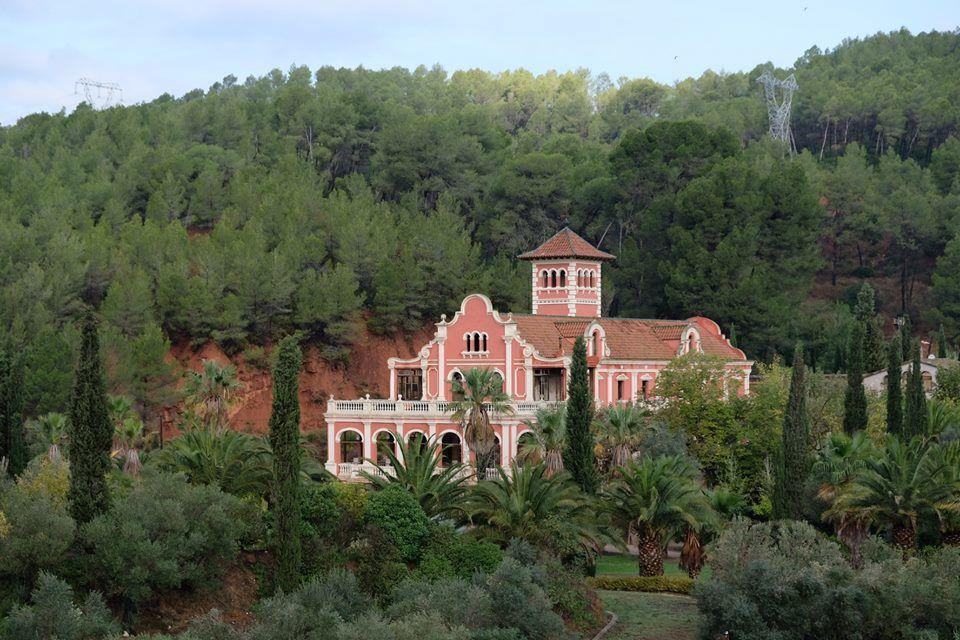 Castell de Ben Viure