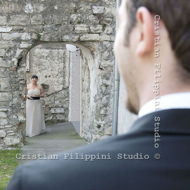 Indimenticabile Sposa by Cristian Filippini