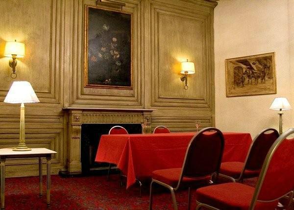 Hotel Palacio de Valderrábanos