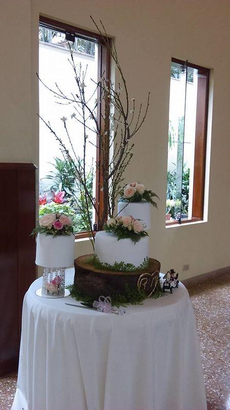 Decoraciones Florales Pinna
