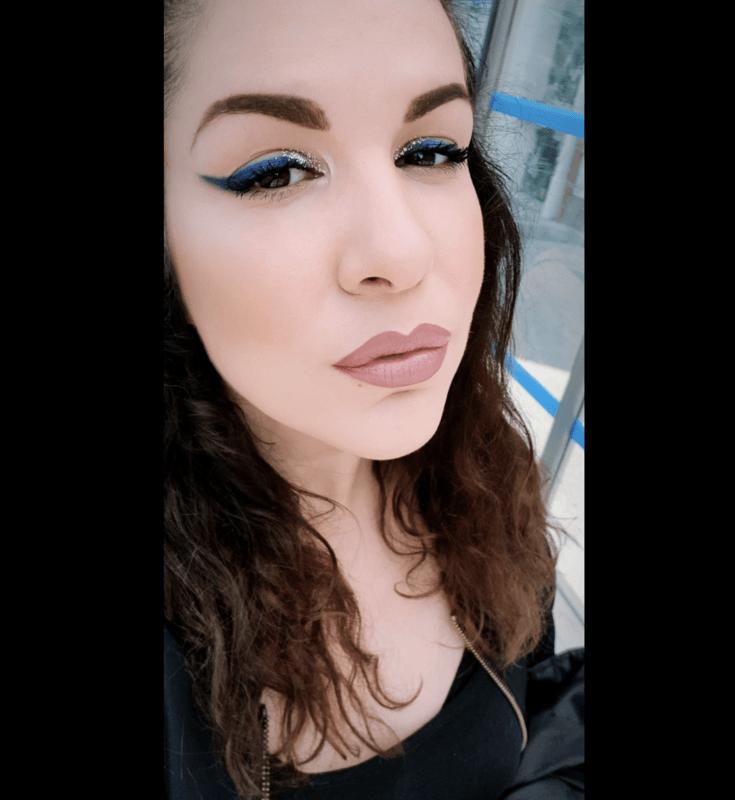 Mar Armengol make-up artist