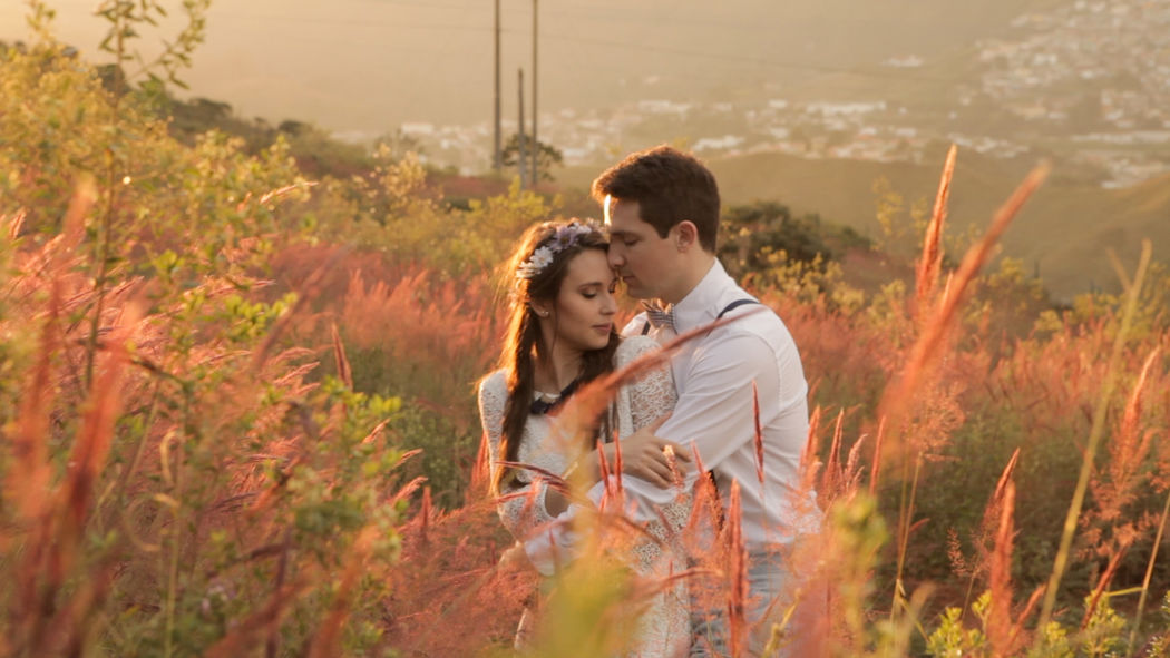 Destination Wedding | Carolina e Anthony