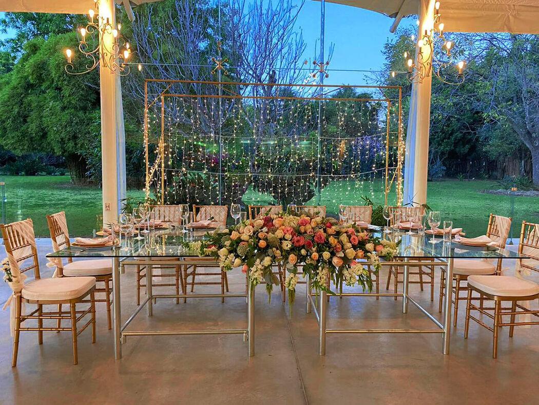 Los Nogales Event Garden