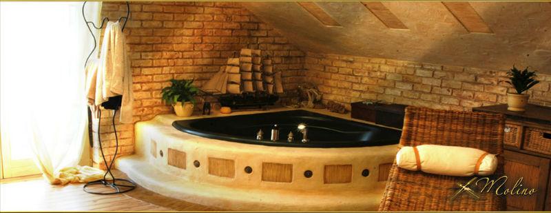 Beispiel: Badezimmer, Foto: Molino.