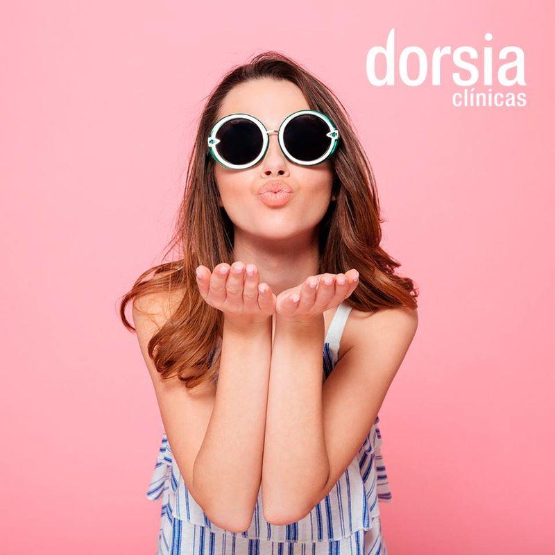 Dorsia Madrid