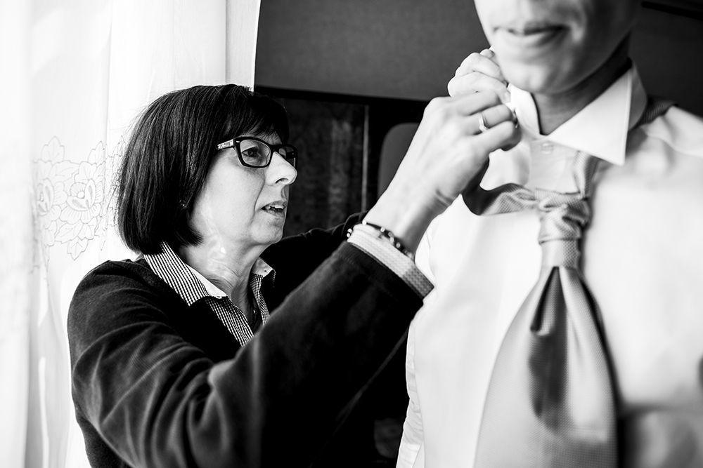 Eleonora Ricappi Fotografa