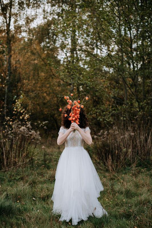 Kwiat Fotosu
