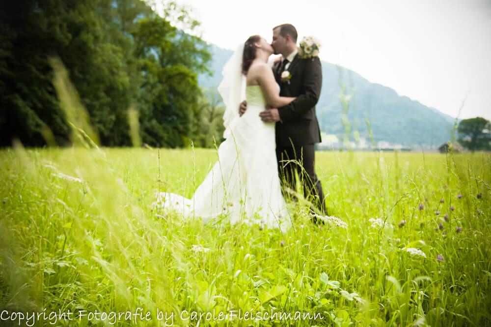 Beispiel:So schön kann Liebe sein,Foto:Carole Fleischmann