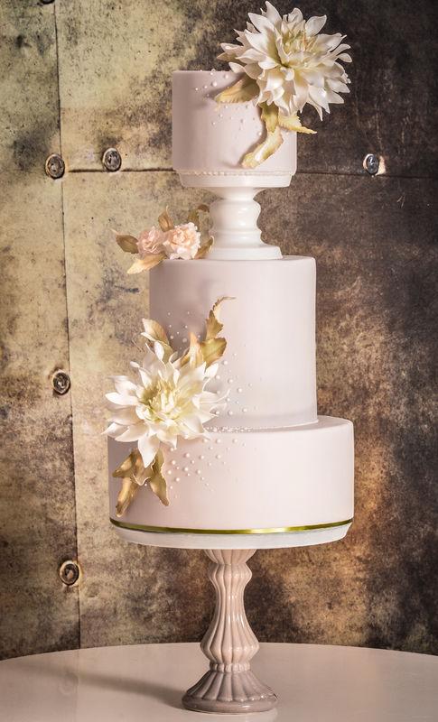 Jeannette Cake