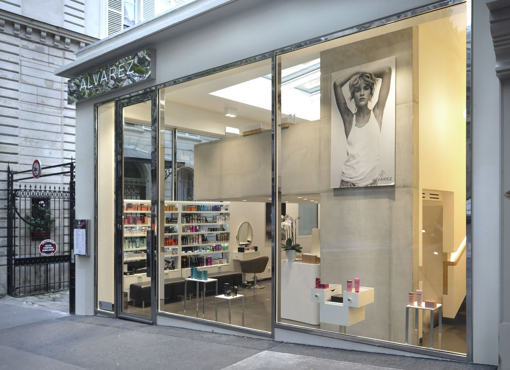 Alvarez Paris